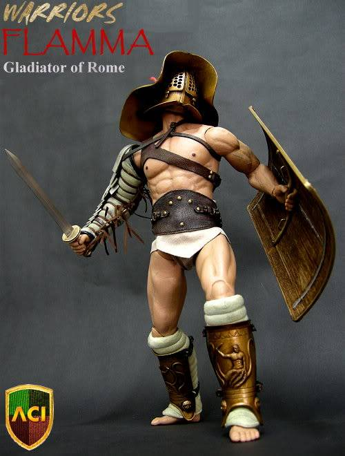 [ACI] Warriors III - Roman General  14231222fghefblwfbge3c