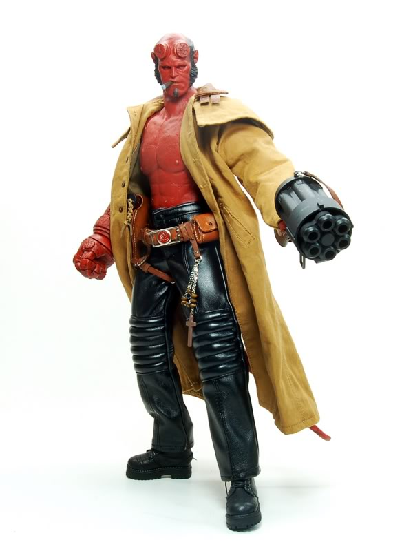 Un hellboy hot toys Bootleg? 005