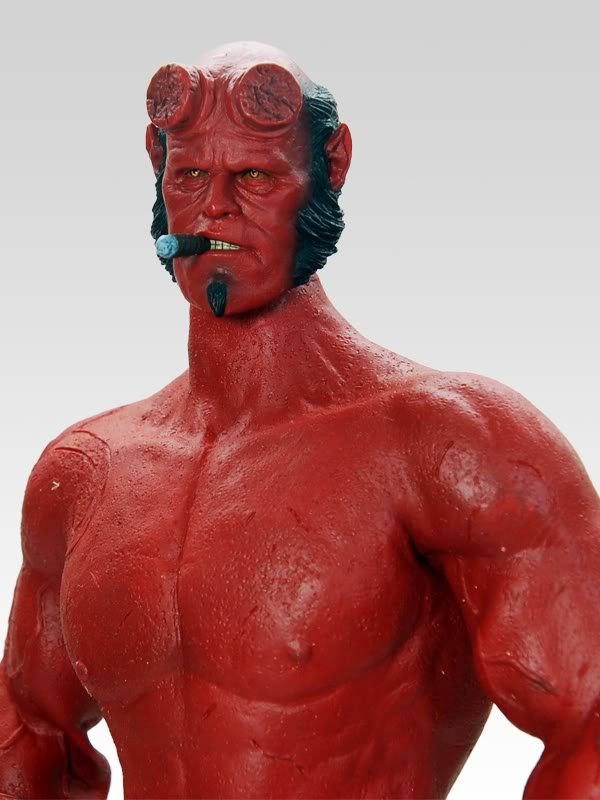 Un hellboy hot toys Bootleg? 016