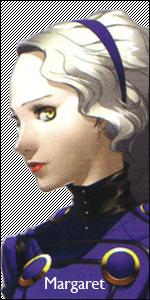 Persona 4 - Auckgeddon Sun 2010 [Closed] Margaret