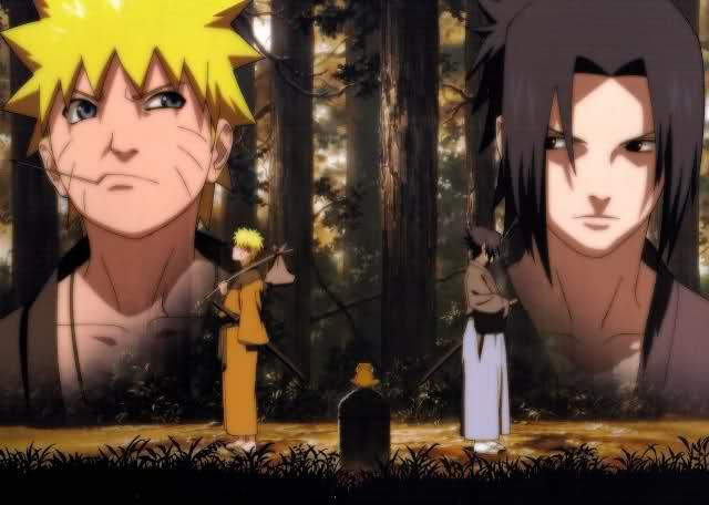 Rol Naruto Aknf.
