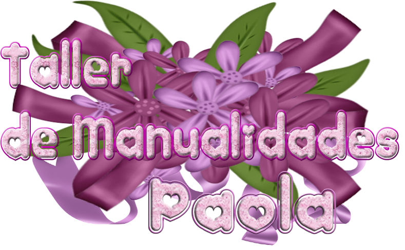 Detalles Paola's