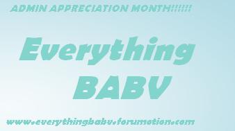 Everything BABV
