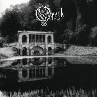 TRILOGÍAS DE DISCOS Opeth-Morningrise