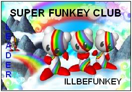 poll: do i have all the hr funkeys ILLbefunkey2