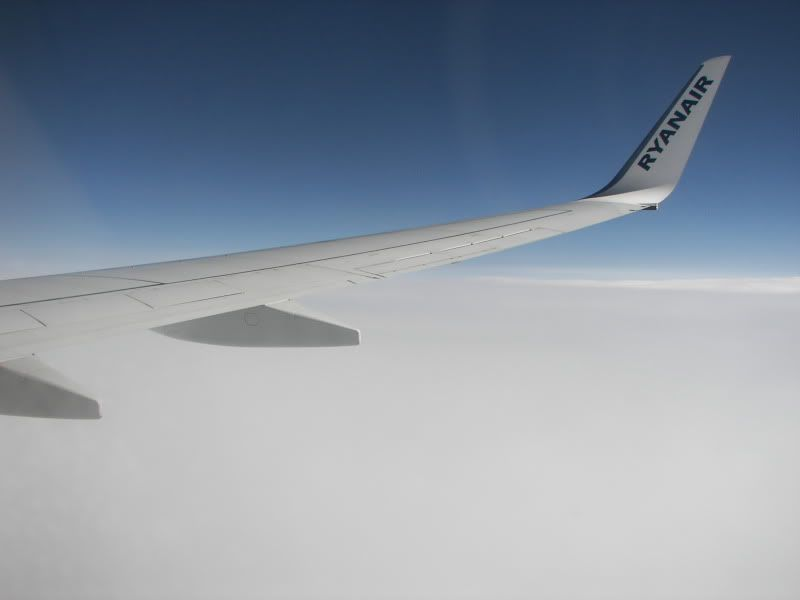 Andaluzia si Tanger cu RyanAir Blq_againclouds