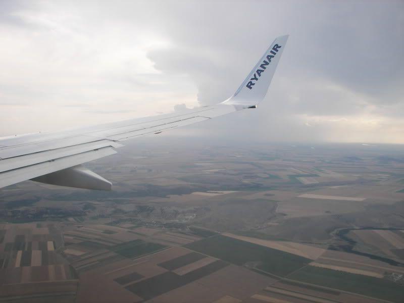 Andaluzia si Tanger cu RyanAir Blq_descent