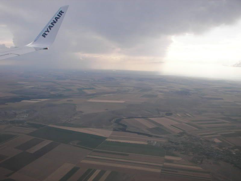 Andaluzia si Tanger cu RyanAir Blq_niceclouds