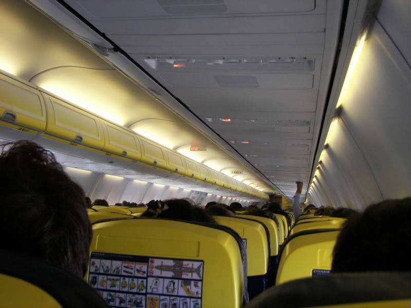 Andaluzia si Tanger cu RyanAir Cnd_cabina