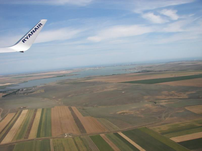 Andaluzia si Tanger cu RyanAir Cnd_urcare