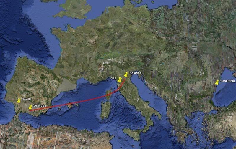 Andaluzia si Tanger cu RyanAir And_grx-blq