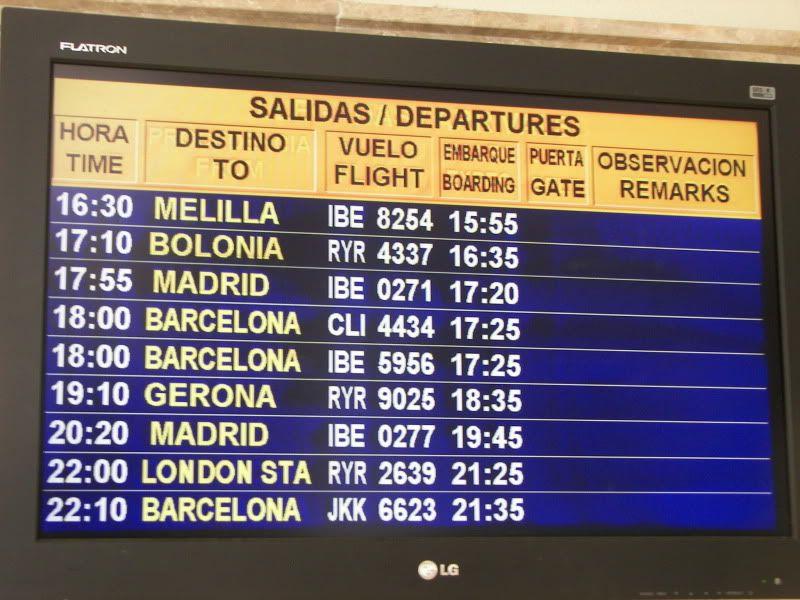 Andaluzia si Tanger cu RyanAir Grx-blq_grx-plecari