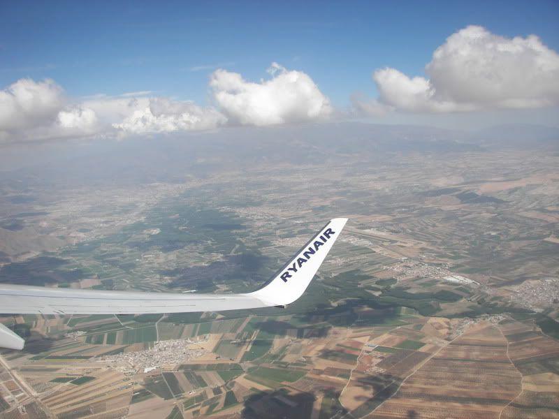 Andaluzia si Tanger cu RyanAir Grx_background