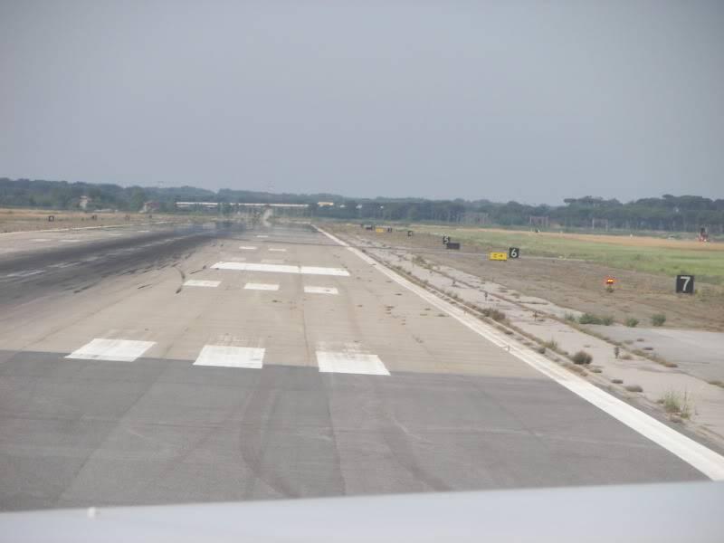 Andaluzia si Tanger cu RyanAir Psa_runway