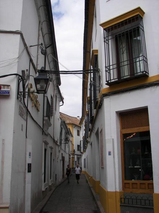 Andaluzia si Tanger cu RyanAir C_arhitectura