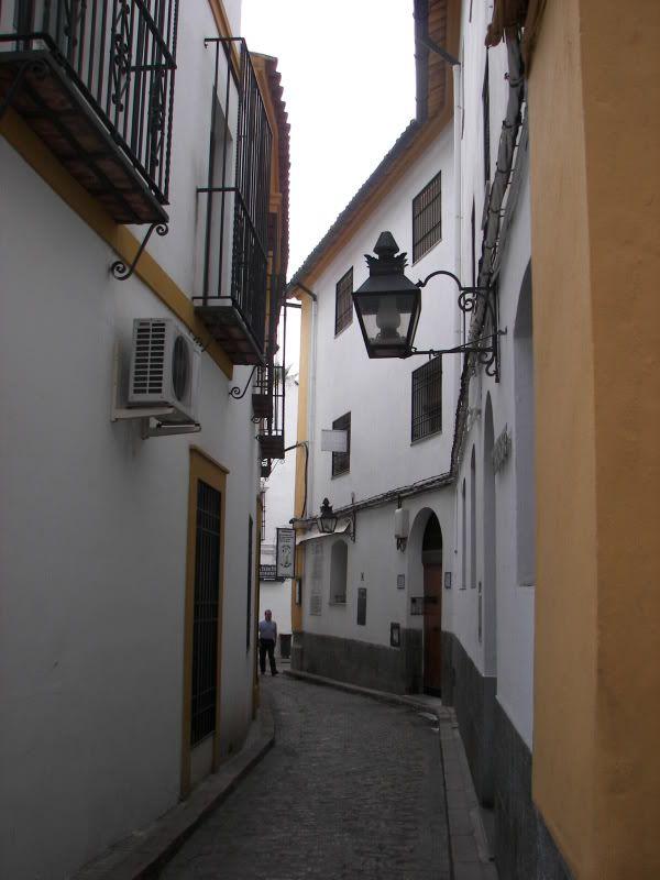 Andaluzia si Tanger cu RyanAir C_arhitectura1