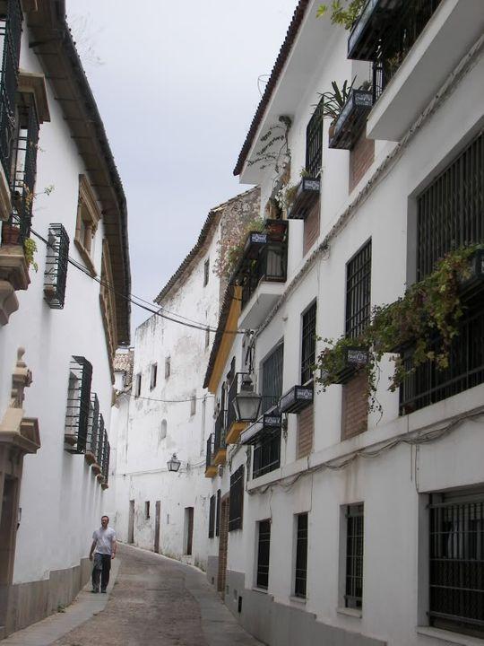 Andaluzia si Tanger cu RyanAir C_arhitectura2