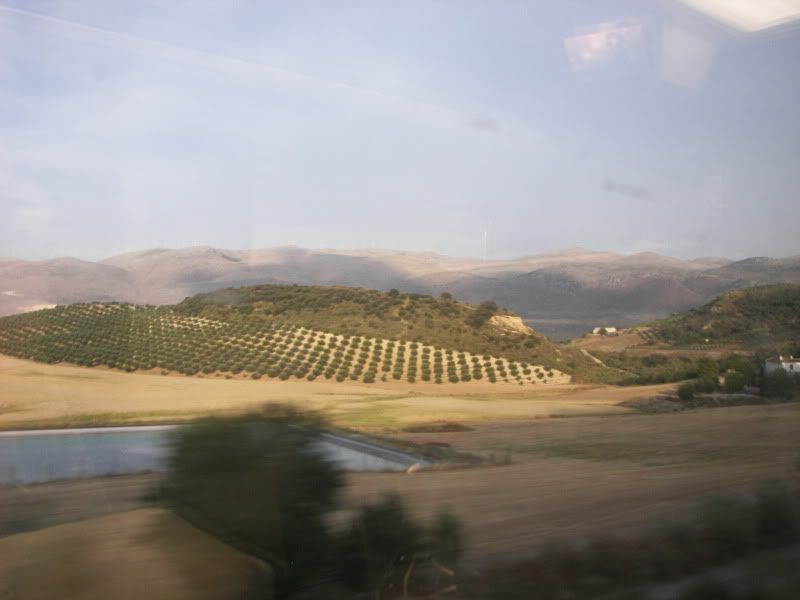 Andaluzia si Tanger cu RyanAir C_bumbi