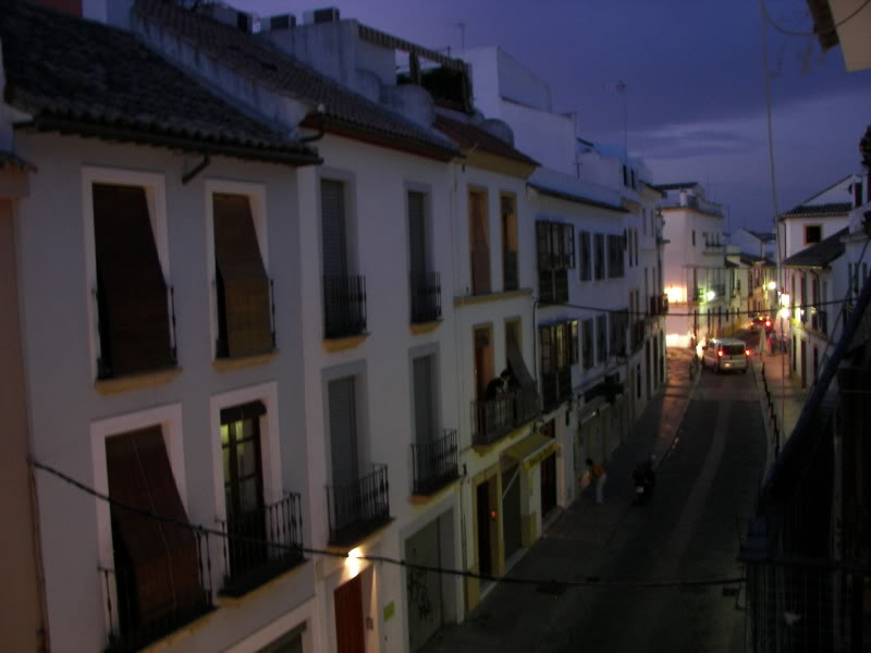 Andaluzia si Tanger cu RyanAir C_dinhotel