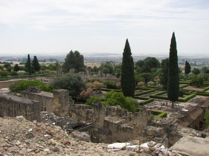 Andaluzia si Tanger cu RyanAir C_lamadinat