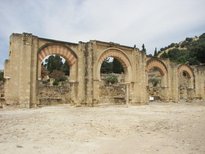 Andaluzia si Tanger cu RyanAir C_madinatrestaurare