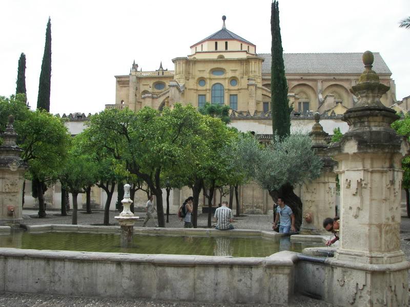Andaluzia si Tanger cu RyanAir C_mezcurteint