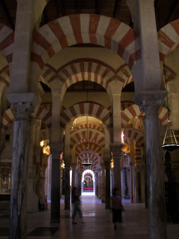 Andaluzia si Tanger cu RyanAir C_mezquita1
