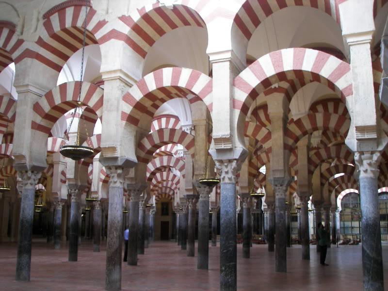 Andaluzia si Tanger cu RyanAir C_mezquita2