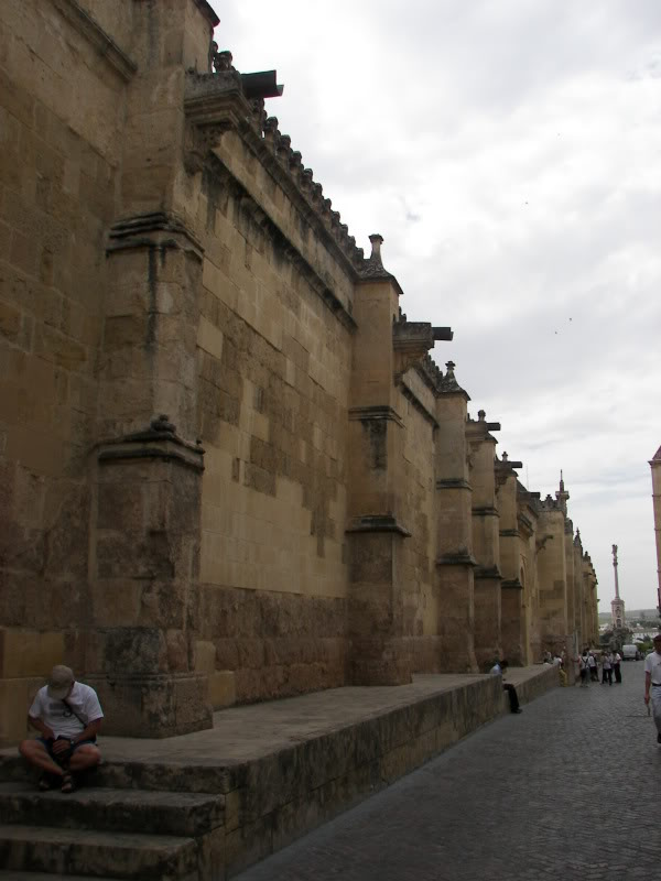Andaluzia si Tanger cu RyanAir C_mezquitazid