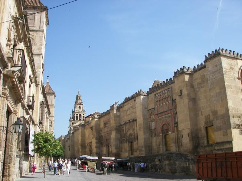 Andaluzia si Tanger cu RyanAir C_mezquitazidstrada