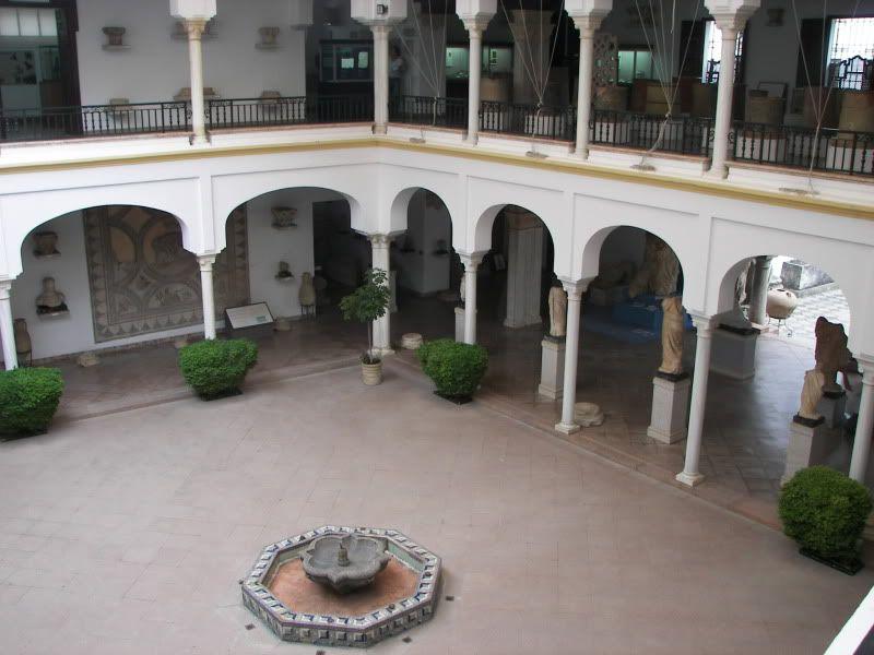 Andaluzia si Tanger cu RyanAir C_muzeuarheologie