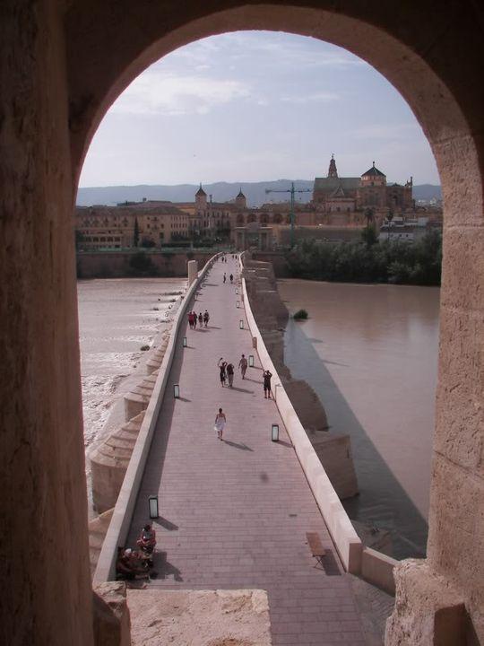 Andaluzia si Tanger cu RyanAir C_podmezquita