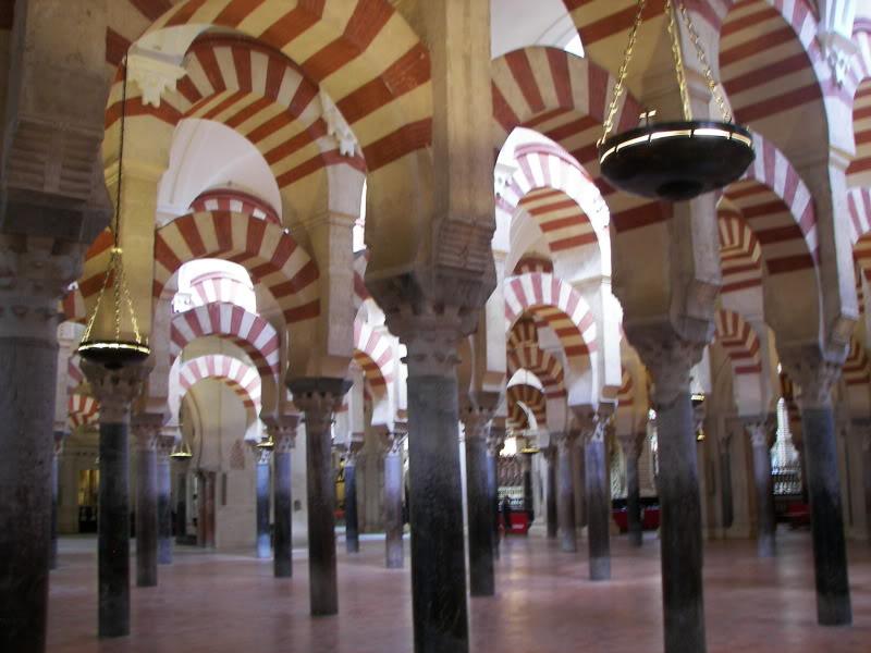 Andaluzia si Tanger cu RyanAir C_sasesute
