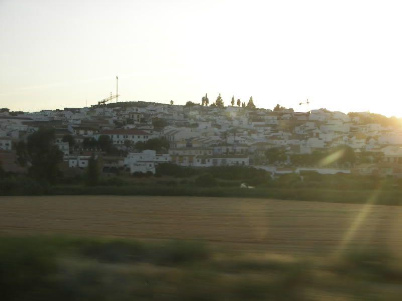 Andaluzia si Tanger cu RyanAir C_spregranada