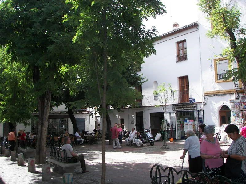 Andaluzia si Tanger cu RyanAir G_albayzindimineata