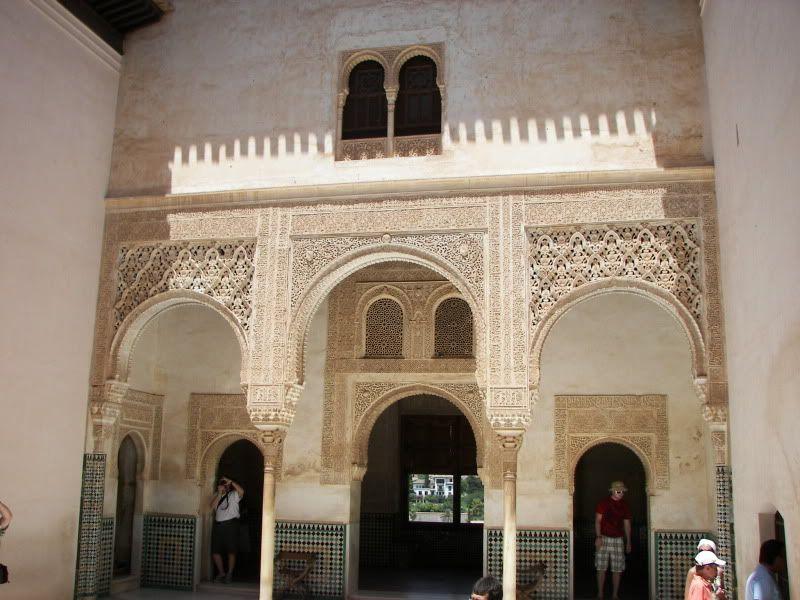 Andaluzia si Tanger cu RyanAir G_alhambra1