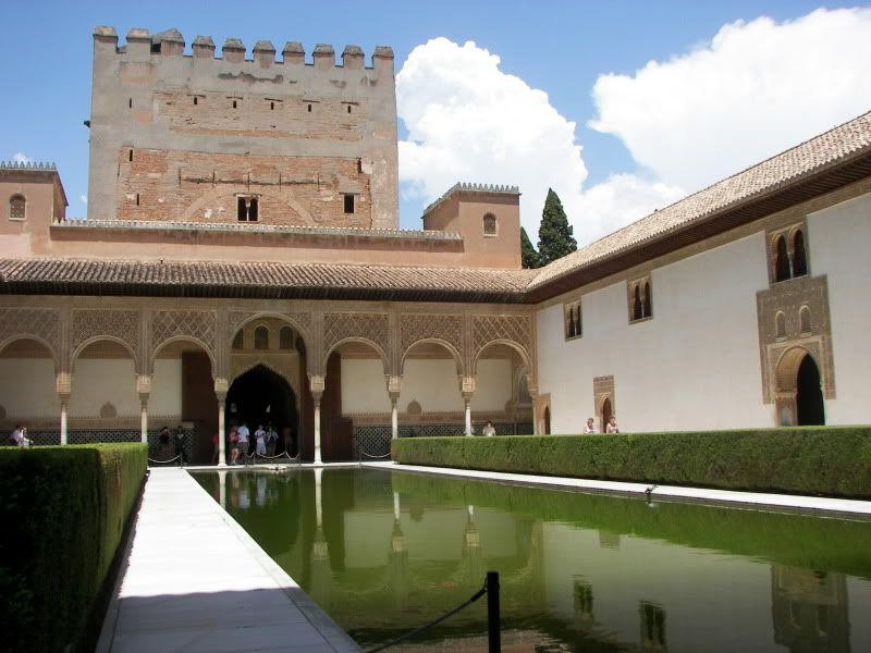 Andaluzia si Tanger cu RyanAir G_alhambra2