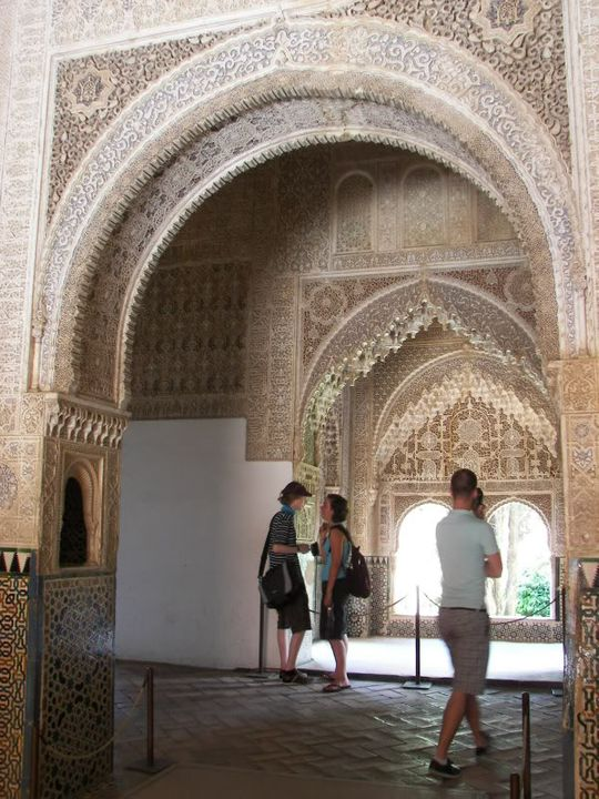 Andaluzia si Tanger cu RyanAir G_alhambra5