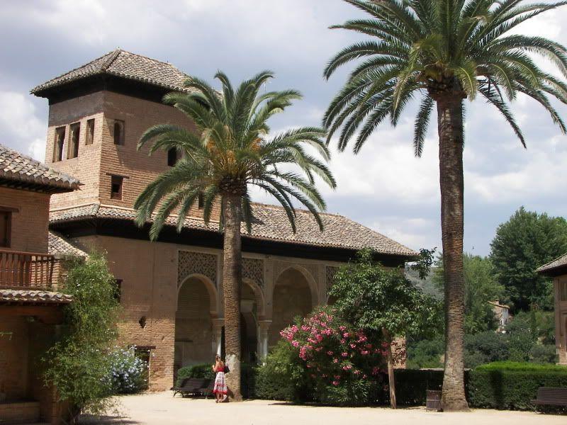 Andaluzia si Tanger cu RyanAir G_alhambra6