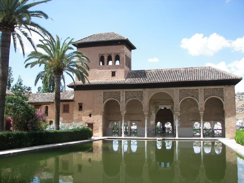 Andaluzia si Tanger cu RyanAir G_alhambra7