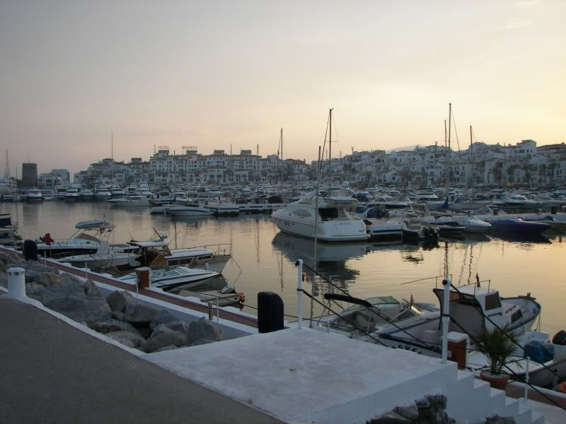 Andaluzia si Tanger cu RyanAir G_apussanpedro