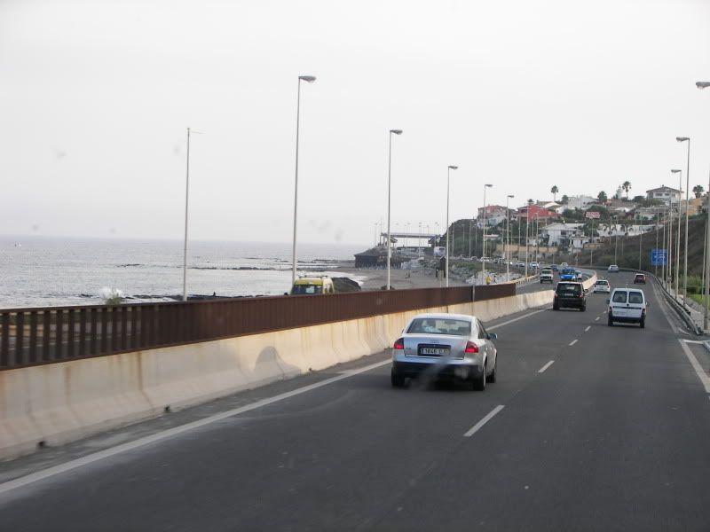 Andaluzia si Tanger cu RyanAir G_autopista1