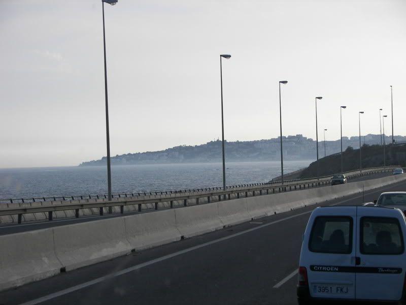Andaluzia si Tanger cu RyanAir G_autopista2
