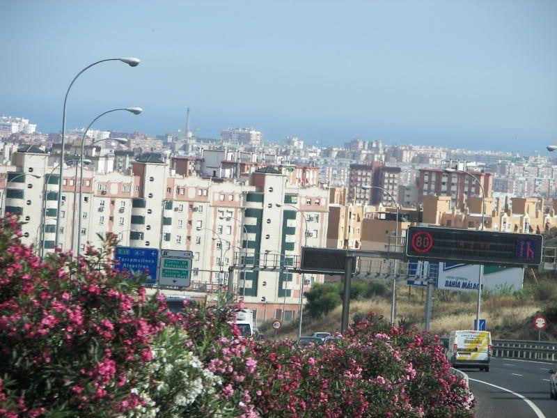 Andaluzia si Tanger cu RyanAir G_malagamediter