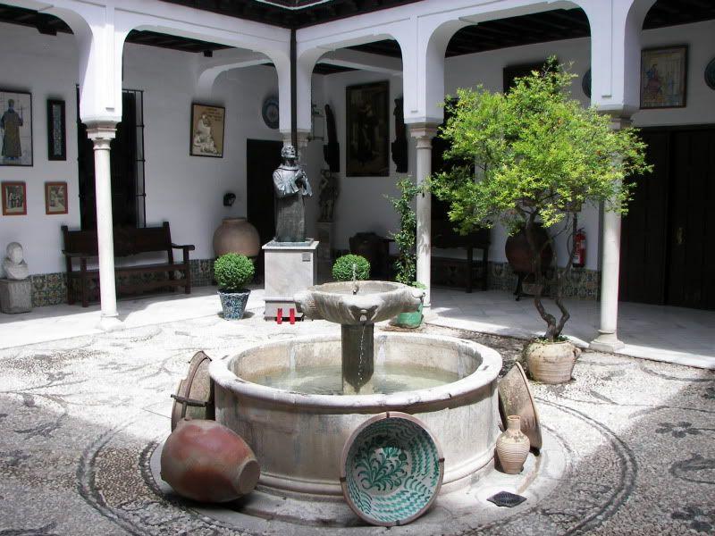 Andaluzia si Tanger cu RyanAir G_muzeuarheologie
