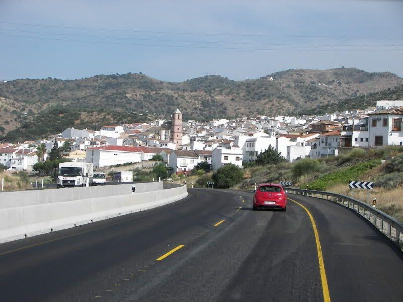 Andaluzia si Tanger cu RyanAir G_spremalaga