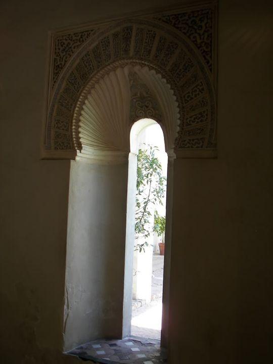 Andaluzia si Tanger cu RyanAir 100_6619