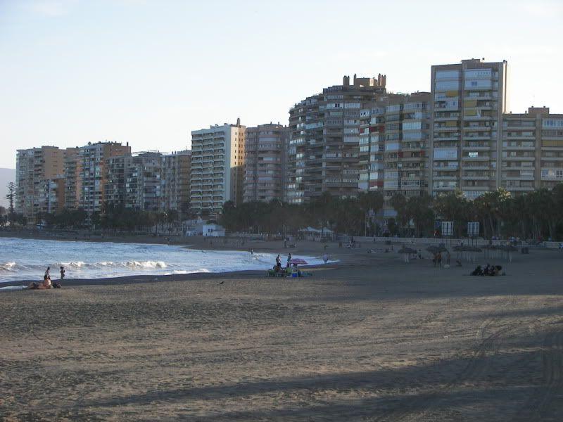Andaluzia si Tanger cu RyanAir Bloace