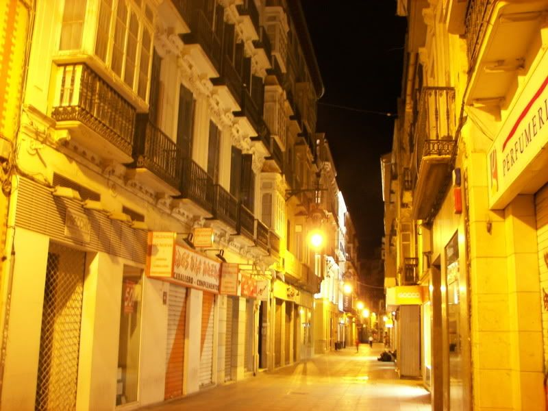 Andaluzia si Tanger cu RyanAir Bynight