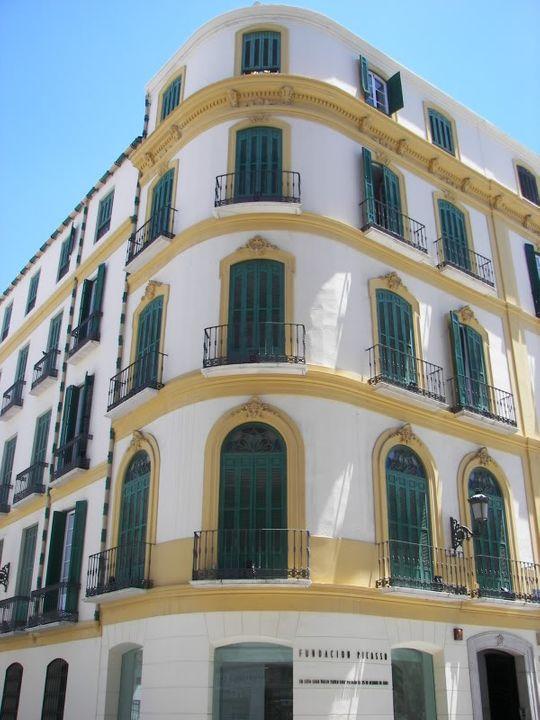 Andaluzia si Tanger cu RyanAir Casapicasso